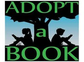 Adopt-a-Book continues THIS Week!