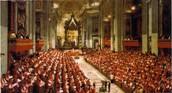 Chapter 20: Vatican II