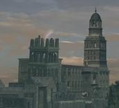 Undead Church