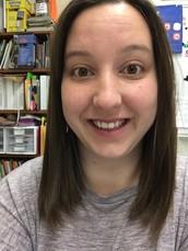 Staff Spotlight - Mrs. Cross - 3rd Grade Teacher
