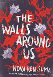 The Walls Around Us by Nova Ten Suma