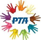 Meet our 2016/2017 PTA Board