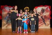 Sgt. Treviño Elementary