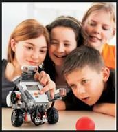 AZVA ROBOTICS TEAMS !!!  Online and In Person