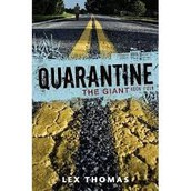 Quarantine The Giant Book 4