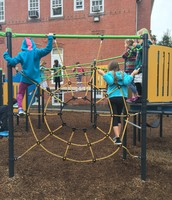 a benefit of PARCC? Extra Recess!