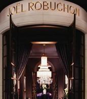 Joël Robuchon Monte Carlo