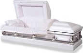 Luxury Casket
