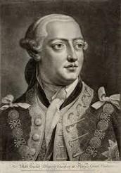 King Gourge III