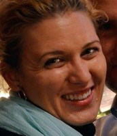 Kristina Wendlandt