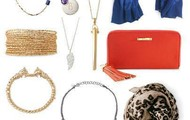 Jewelry, Scarves, Handbags, Wallets, Tech Cases and more!