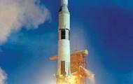 apollo 15 rocket