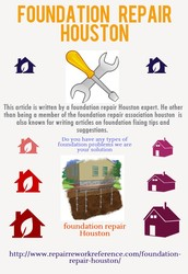 foundation repair association houston