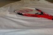 Dad's Racket