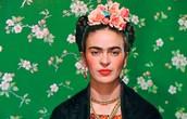 Biografía de Frida Kahlo