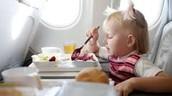 Cuando yo era joven montaba en un avión.