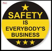 Safe Schools Reminder