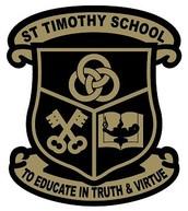 St Timothy Catholic School