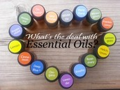 FREE Essential Oils 101 Class + Christmas Gift Ideas