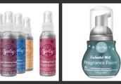 $2.00 Room Sprays and Fragrance Foams
