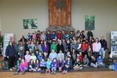 5th-8th Grade Camp