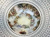 The Apotosis of Washington
