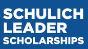 Schulich Leader Scholarship