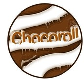 Delicious! Original! Easy to use!  It's CHOCOROLL!!