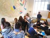 法國課室文化與日常生活 - 黃彬茹教授