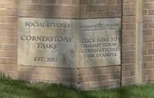 Cornerstone Tasks  (All grades)