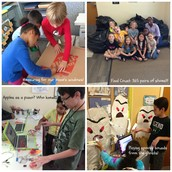 Gifted Education & Exploration Lab