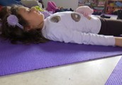 Kids Yoga With Maria