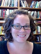 Kate Derickson