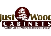 Just Wood Cabinets