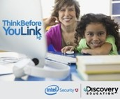 """Think Before You Link"" Free Course for Grades 3-8"