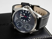 Carbon watches