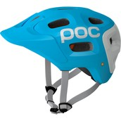 Helmet. This poc helmet is the perfect fit! this is one of the safest helmets out there!