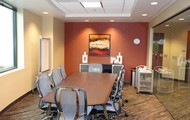 Access to 2 conference rooms