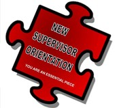 Support your staff members as they transition from peer to supervisor