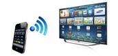 Samsung Smart TV 34 inch