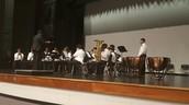 Westlawn Middle School Band