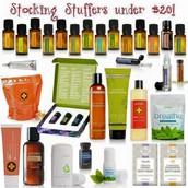 Stocking Stuffer Ideas! Each $20 or Less!