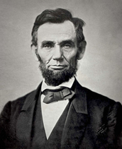 Abraham Lincoln (link above)
