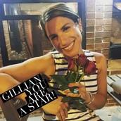 STAR Stylist Gillian Mathews of Glenview, Illinois