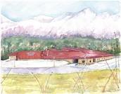 School Sketch