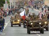 May 8:  Liberation Day