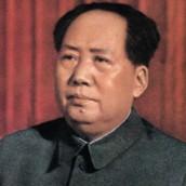 Mao Tse- Tung