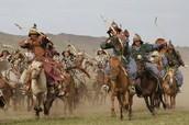 Mongke Khan and the Mongol Crusade