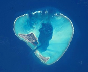 The Midway Atoll and its good/bad things