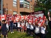 CANADA SCHOOL